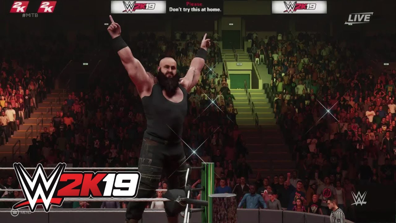 Image result for wwe 2k19 player detail