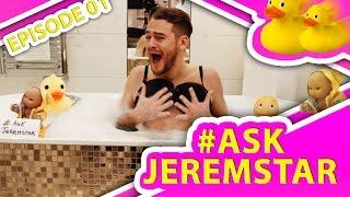 Ask Jeremstar #1: Je réponds à vos questions les plus farfelues