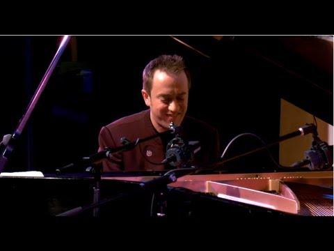Geoffrey Keezer - Limelight (Rush)