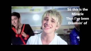 IM5 - Disney Dudez (Lyrics)