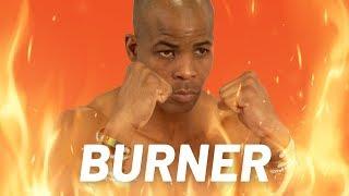 10-Min Fat-Melting Conditioning Workout |  Burner | Men