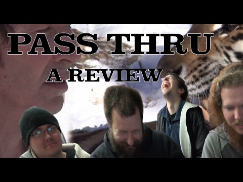 PASS THRU Review (Neil Breen is the Neo Brain)