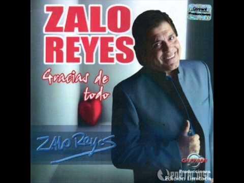 ZALO REYES - MOTIVO Y RAZON
