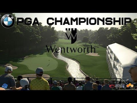 The Golf Club 2019 - BMW PGA Championship (Wentworth Tour)