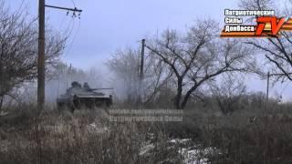 Зачистка г.Углегорск часть 2 (ПСД TV)