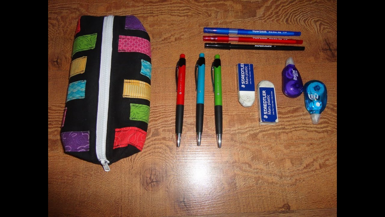 Office Depot School Supplies - Year of Clean Water