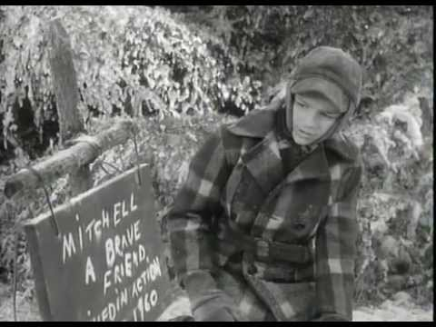 Lassie Christmas Story 1961 - greek subs - YouTube