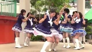2016/07/02 小倉チャチャタウン 1部.