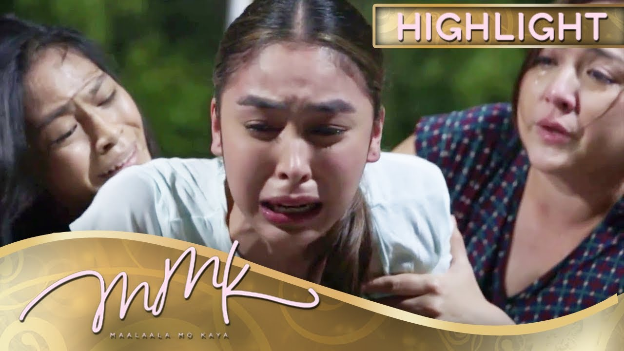 Ayie Fails To Contain Her Anger In Front Of Her Mother Mmk With Eng Subs Youtube