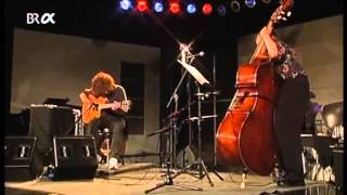 Pat Metheny with Charlie Haden   Cinema Paradiso