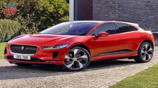 Jaguar Land Rover Spending Over $5 Billion On New Cars And Tech  - Car Reviews Channel