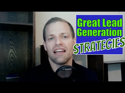 Final Expense Lead Generation Strategies That REALLY WORK!
