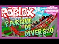 Roblox - Indo Ao Parque De DiversÃo (ft. Godenot) video