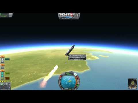 Sub Orbital: Kerbal Space Program: Let