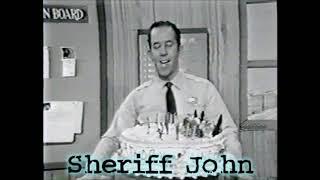 The Birthday Cake Polka Youtube