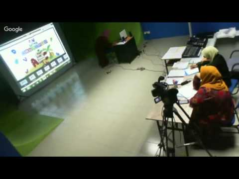 Presentation 314CR CREATIVE TECHNOLOGY PROJECT | 303COM INDIVIDUAL PROJECT (second sesi)