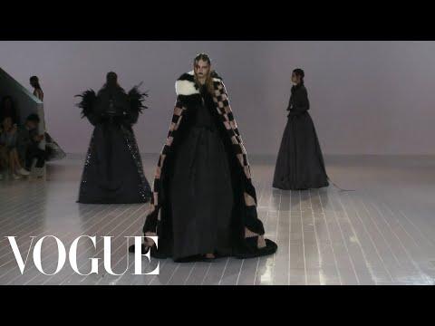 Marc Jacobs Fall 2016 Ready-to-Wear | New York Fashion Week