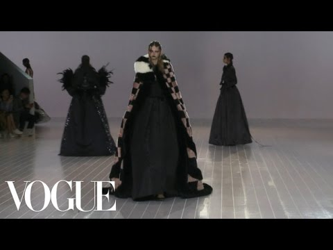 Marc Jacobs Fall 2016 Ready-to-Wear   New York Fashion Week