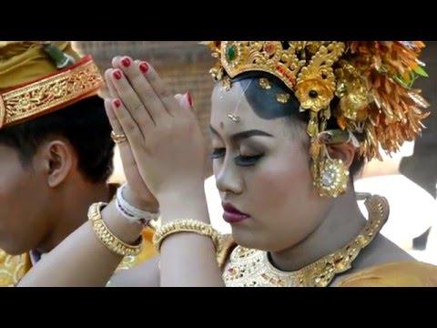 Balinese Traditional Wedding