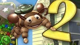 Tumblebugs 2-es un adictivo puzZle-[Full]-[PC]