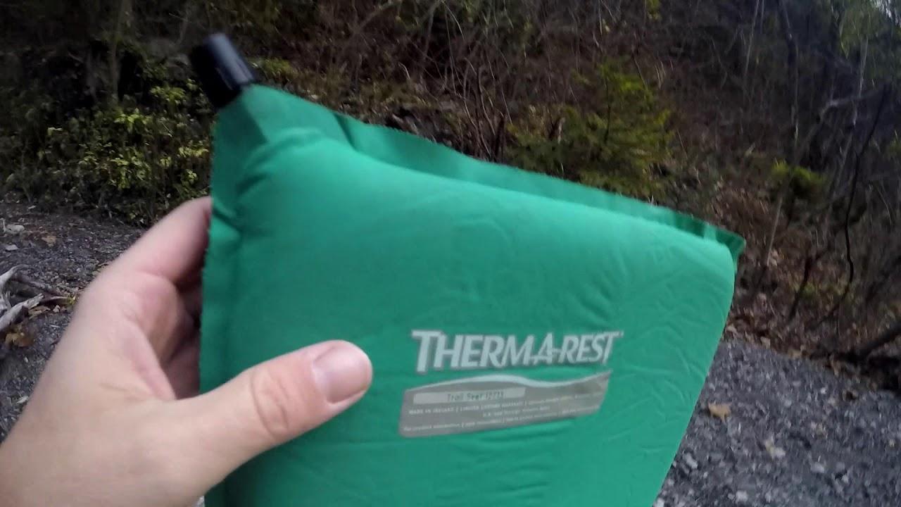 Therm-A-Rest Lite Seat Sitzkissen
