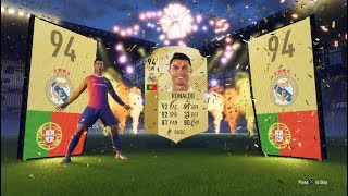 FIFA 18 !! (PRIMER PACK OPENING)