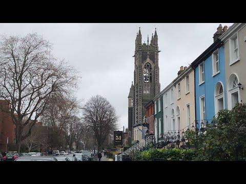 Dublin, Republic Of Ireland | Day 1, 2 & 3 | Guinness Storehouse & Food!