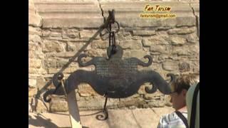 Mănăstiri din Neamţ Romania. HD(, 2010-11-17T16:22:17.000Z)