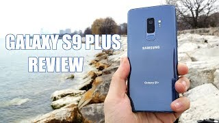 Samsung Galaxy S9 Plus Review: All You Need To Know