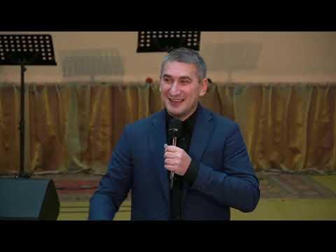 Церква Благодать Рівне: Олександр Муляр 06.12.2020