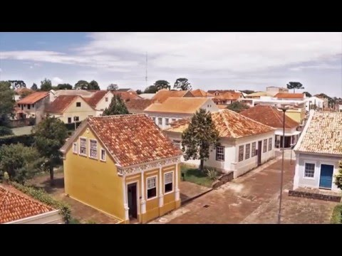 Conheça a Lapa - Paraná