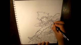 How to Draw Challenge: Black Star