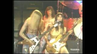 UFO [live'74] Rock Bottom