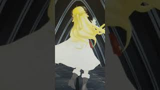 [MMD hololive] Rollin (Tsunomaki Watame)