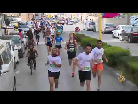 هذا الصباح- -اركض للحرية-.. رياضة ومقاومة للاحتلال  - نشر قبل 12 ساعة