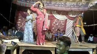 Ghazipur super Nach comedy munib anpad