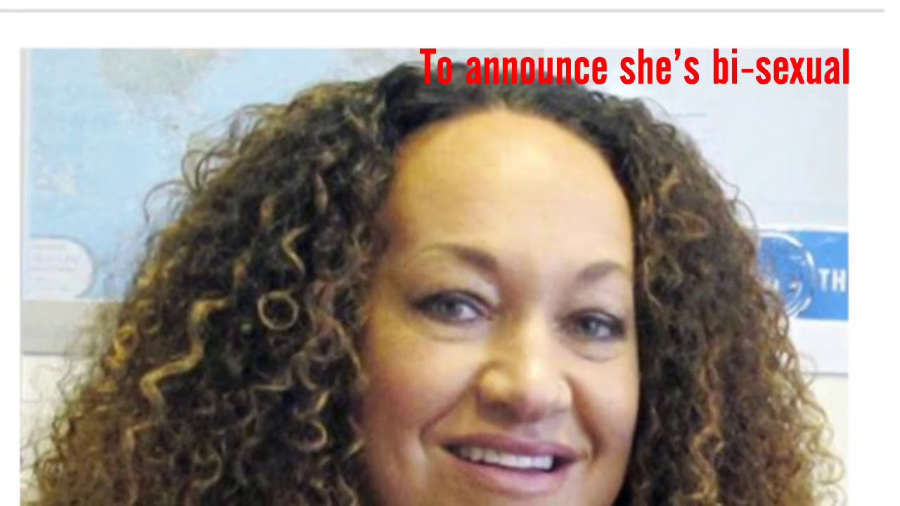 Rachel Dolezal makes yet another attention seeking announcement