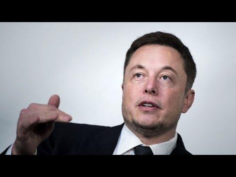 Musk s'en prend à un sauveteur des enfants piégés dans la grotte