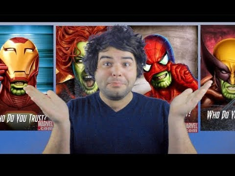 Who Are The Skrulls Captain Marvel 2019 Youtube