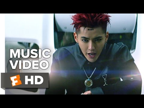 "xXx: Return of Xander Cage - Kris Wu Music Video - ""Juice"" (2017)"