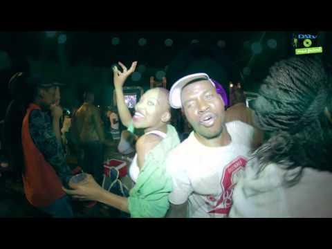 DSTV iRock Music Festival Limpopo 2015 Final 3