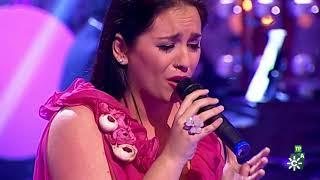 Rocio Olaya- Cautivo  gala 19 Yo soy del sur