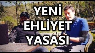 Video Yeni Ehliyet Yasası (Gis Akademi-Halil Kılıç) download MP3, 3GP, MP4, WEBM, AVI, FLV Desember 2017