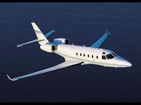 Thumbnail for Gulfstream's G280 & G150 are simply great!