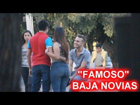 """FAMOSO"" BAJA NOVIAS (PAPAWER)"