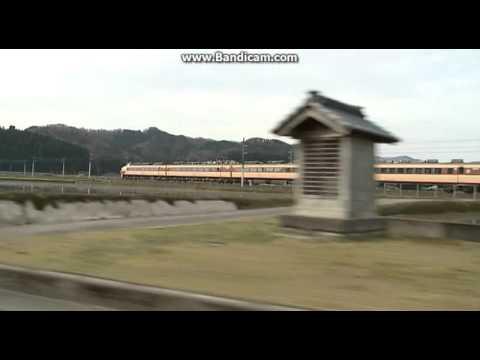 邦画に見る鉄道風景(5)