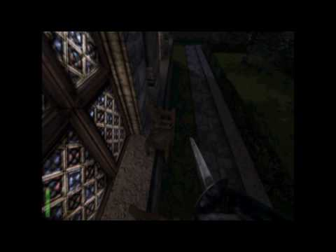 Return To Castle Wolfenstein (PC) - Glitch # 3  