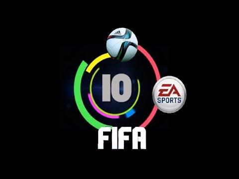 DJB FIFA Play of The Week- David Ellison/ Week 4