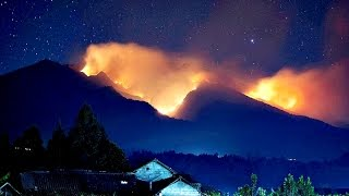 Terpercahkan, Misteri Gunung Lawu dan Tanda Aneh Alam Semesta