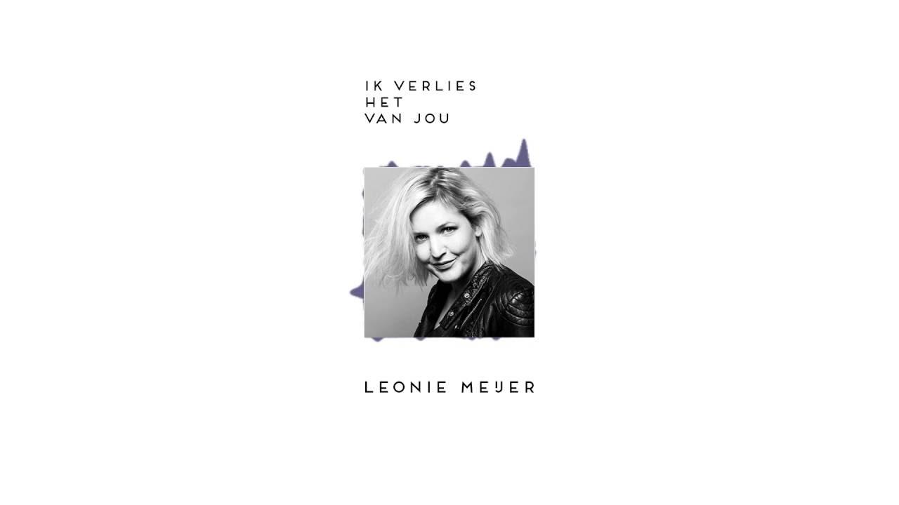 Leonie Meijer - Als Ik Breek